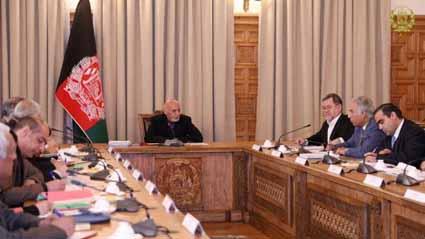 کابینه طرح ایجاد موسسه تحصیلات عالی در ولایت نورستان را تأیید کرد
