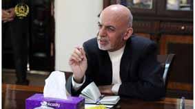 رئیس جمهور دستور حملات 'تهاجمی' علیه شورشیان را صادر کرد