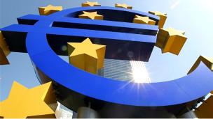 انقباض اقتصادی بی سابقه منطقه یورو