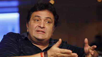ریشی کپور هنرپیشه نامدار هند درگذشت