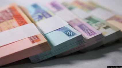 افغانستان باید سیاست پولی خود را بررسی کند