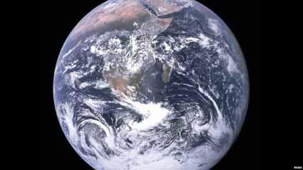 کمک ۱۰ میلیارد دالری بنیانگذار شرکت آمازون برای نجات زمین