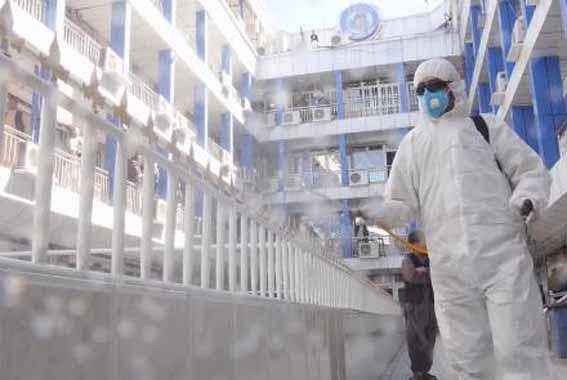 ویروس کرونا و اقتصاد شکننده افغانستان
