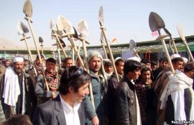 وزارت زراعت به دهقانان ۶۳۴.۶ میلیون افغانی قرضه میدهد