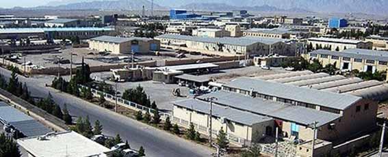 توقف فعالیت ۴۰ درصد کارخانهها