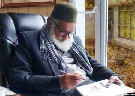 'نجمالعرفای شاعران'؛ حیدری وجودی در کابل درگذشت