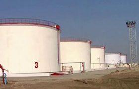 نگرانی اتاق تجارت بینالمللی از بیسرنوشتی پروژۀ نفت آمو دریا