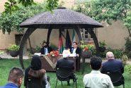 ثبات در افغانستان به معنای ثبات در ایران است