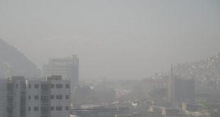 آلودگی هوا بحران همهگیری کرونا را تشدید میکند