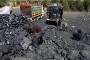 سالانه دههاهزار تن ذغال سنگ به پاکستان قاچاق میشود